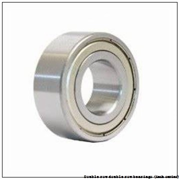 99601TD/99100 Double row double row bearings (inch series)