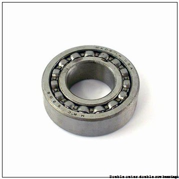670TDI1090-1 Double outer double row bearings