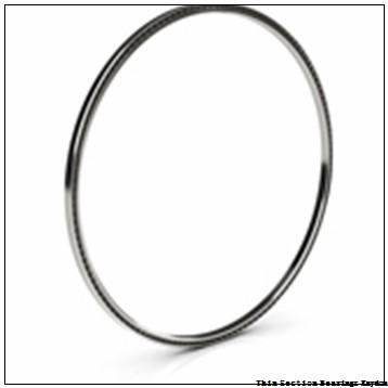 J05008XP0 Thin Section Bearings Kaydon