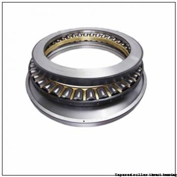 NA15117SW 15251D Tapered Roller bearings double-row