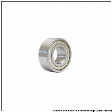EE127097D/127138 Double row double row bearings (inch series)