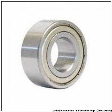 74512D/74850 Double row double row bearings (inch series)
