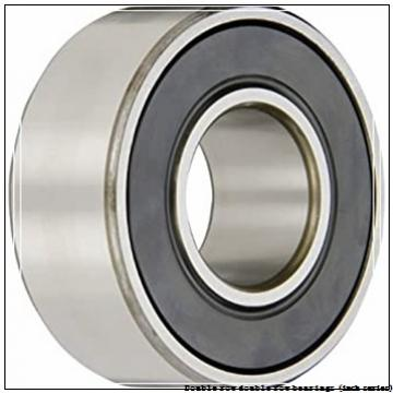 EE153053D/153102 Double row double row bearings (inch series)
