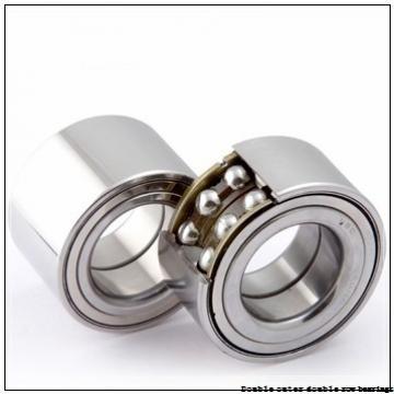 580TDI830-1 380TDI559-1 Double outer double row bearings