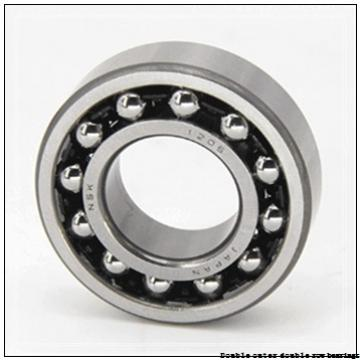 406TDI6301 Double outer double row bearings