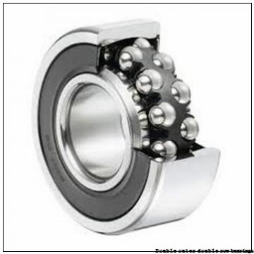 340TDI580-2 Double outer double row bearings