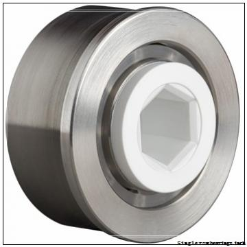 797/792 Single row bearings inch