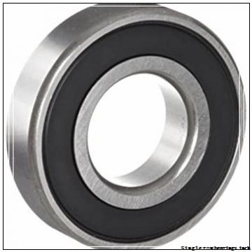 64452A/64708 Single row bearings inch