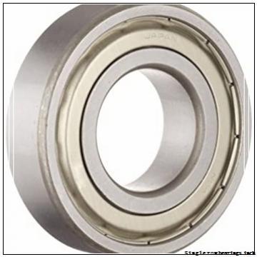 90381/90744 Single row bearings inch