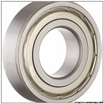 93806A/93125 Single row bearings inch