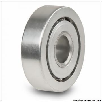 37431/37625 Single row bearings inch