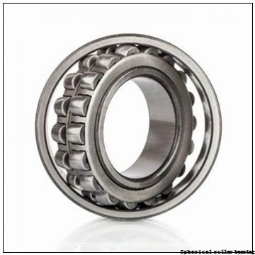 24122CC/W33 Spherical roller bearing