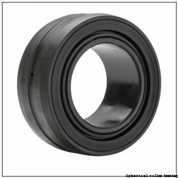 23126CA/W33 Spherical roller bearing