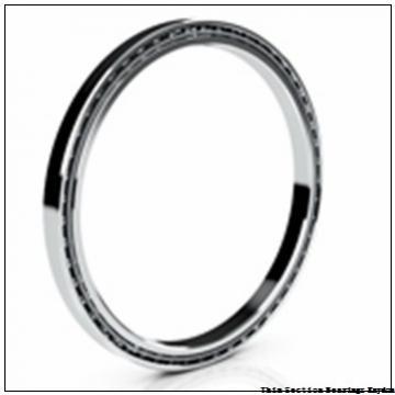 JG120CP0 Thin Section Bearings Kaydon