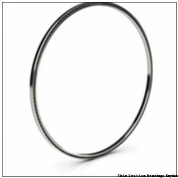 NC050XP0 Thin Section Bearings Kaydon