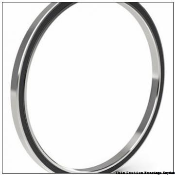 ND160CP0 Thin Section Bearings Kaydon