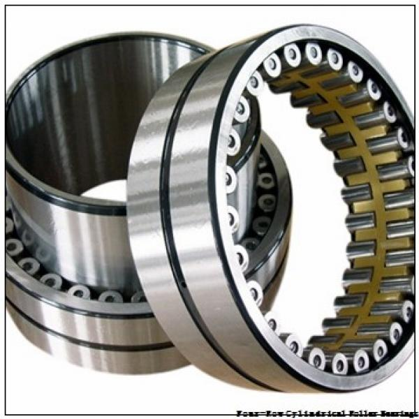 FCDP100138510/YA6 Four row cylindrical roller bearings #1 image