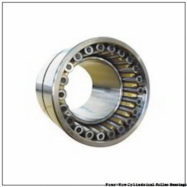 FCDP96136500A1/YA6 Four row cylindrical roller bearings #2 image