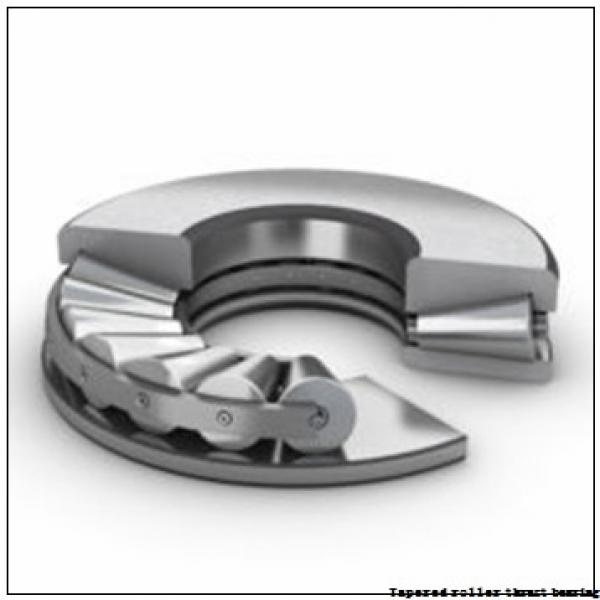 NA56393SW 56649D Tapered Roller bearings double-row #2 image