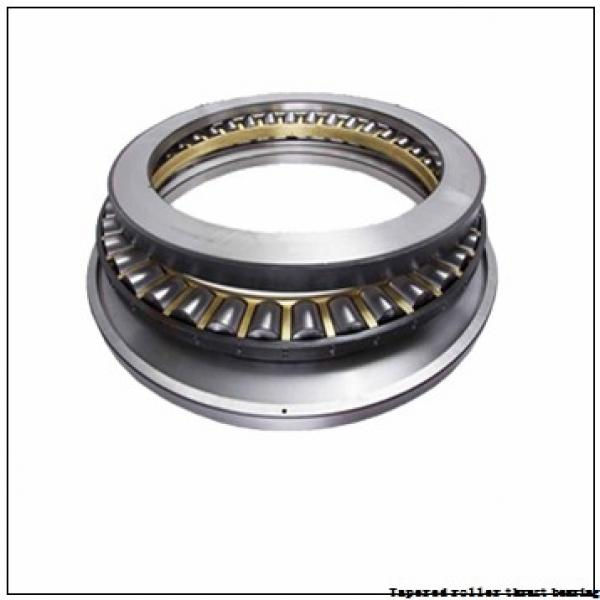 LM258649D LM258610 Tapered Roller bearings double-row #1 image