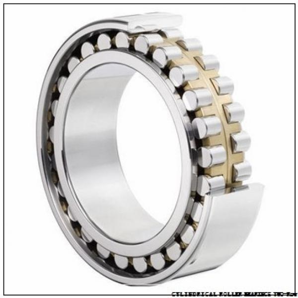 NNU4984MAW33 NNU49/900MAW33 CYLINDRICAL ROLLER BEARINGS TWO-Row #2 image