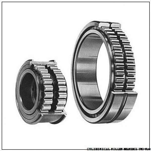 NNU4984MAW33 NNU49/900MAW33 CYLINDRICAL ROLLER BEARINGS TWO-Row #1 image