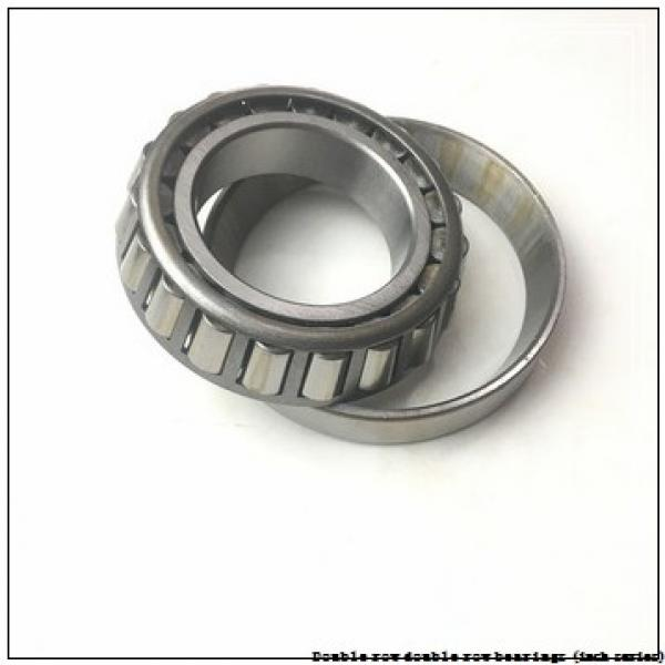 HM252343D/HM252310 Double row double row bearings (inch series) #2 image