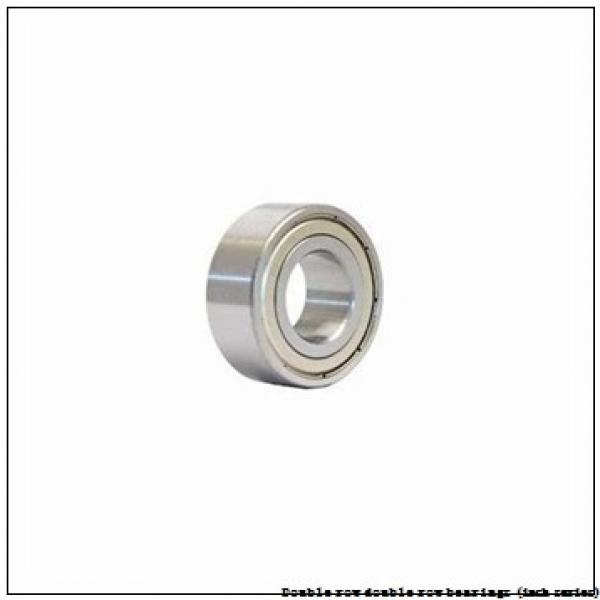 EE127097D/127140 Double row double row bearings (inch series) #1 image