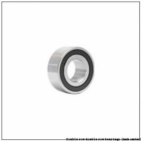 81575/81963D Double inner double row bearings inch #3 image