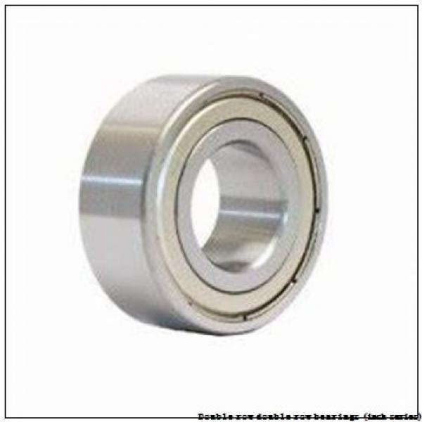 74550/74851D Double inner double row bearings inch #1 image