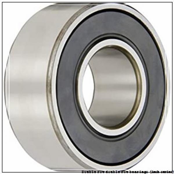 M272746TD/M272710 Double row double row bearings (inch series) #1 image
