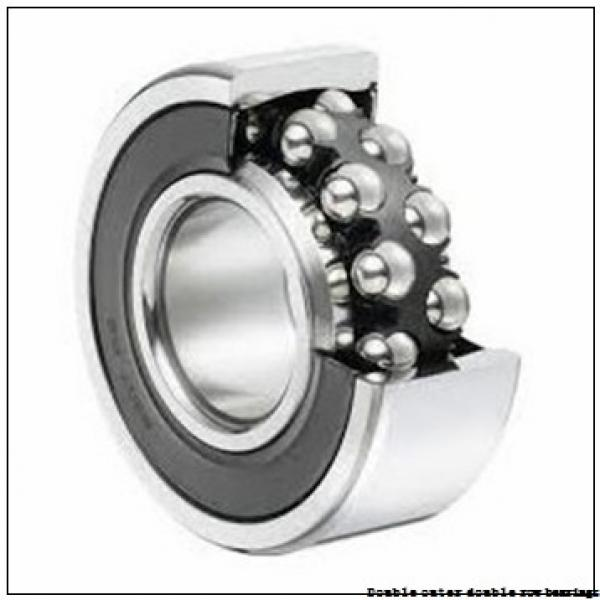 878/530 Double outer double row bearings #2 image