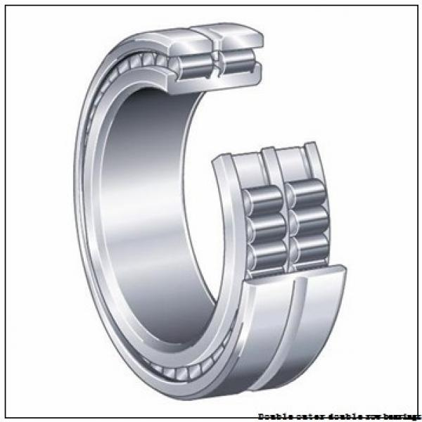 320TDI450-1 Double outer double row bearings #2 image