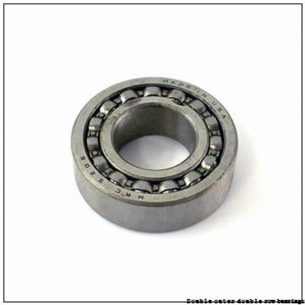 879/500 Double outer double row bearings #3 image