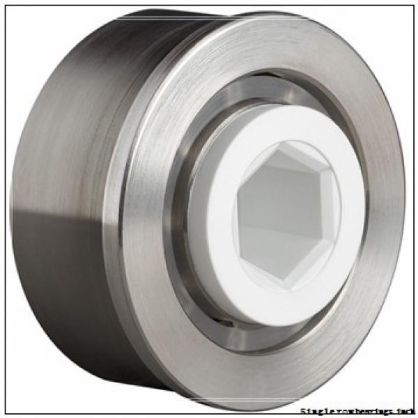 M624649/M624610 Single row bearings inch #1 image