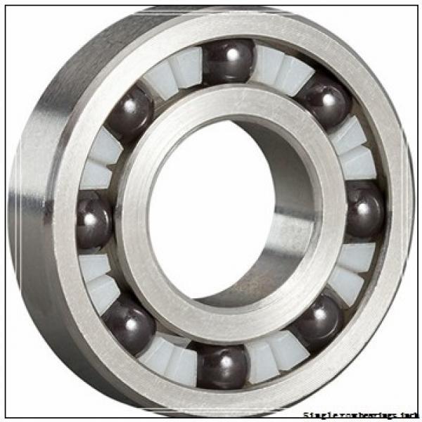 81590/81962 Single row bearings inch #1 image