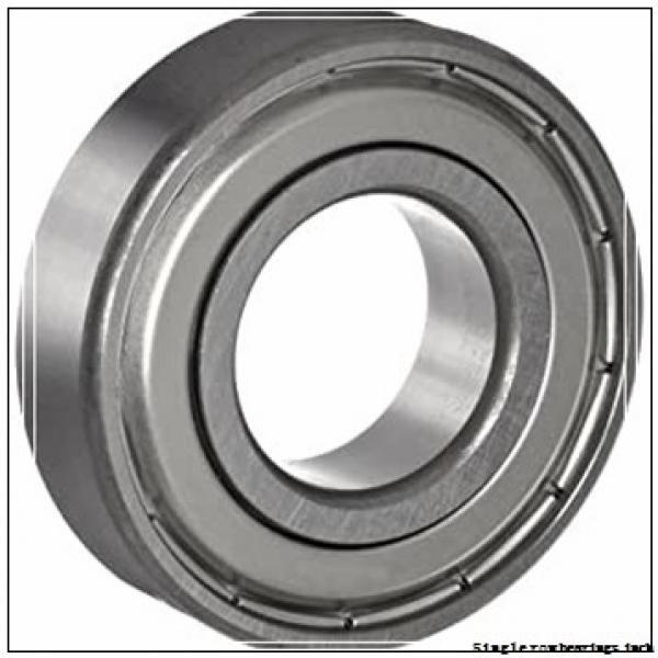 81590/81962 Single row bearings inch #2 image