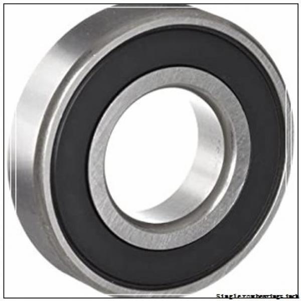 HH231649/HH231610 Single row bearings inch #3 image