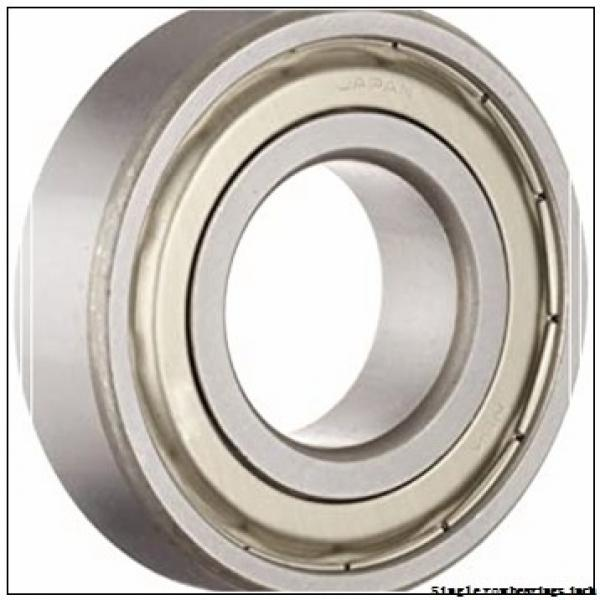 88931/88126 Single row bearings inch #3 image