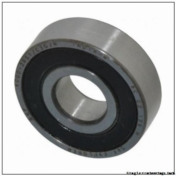 88931/88126 Single row bearings inch #1 image