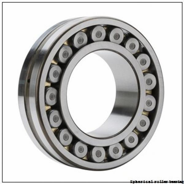 24056CA/W33 Spherical roller bearing #1 image
