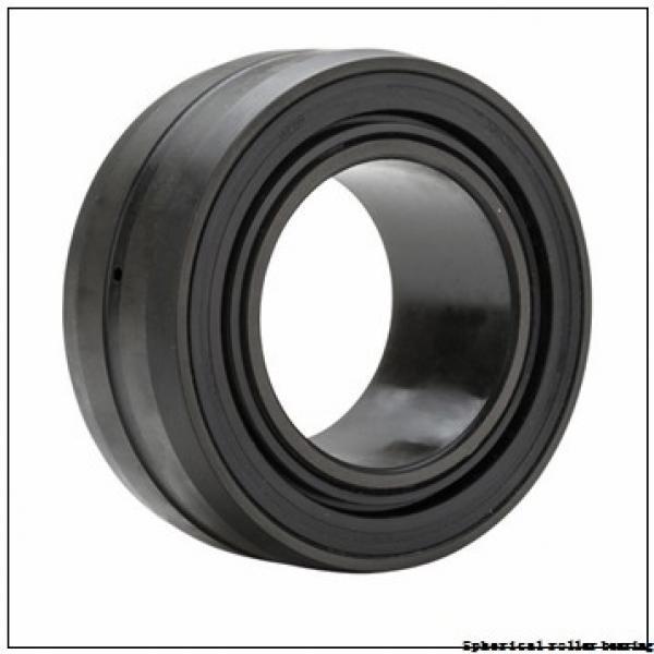 24056CA/W33 Spherical roller bearing #2 image