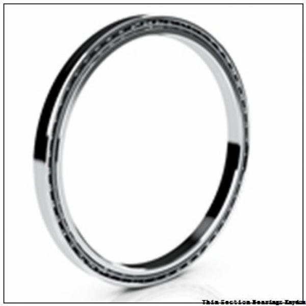 NG100AR0 Thin Section Bearings Kaydon #1 image