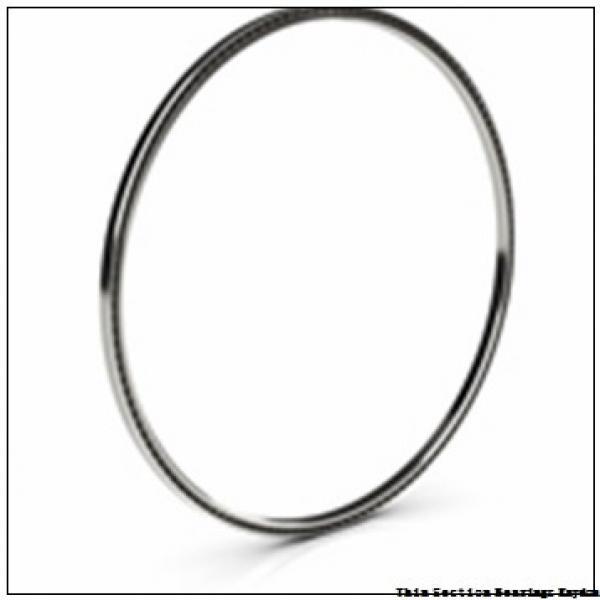 BB25040 Thin Section Bearings Kaydon #3 image